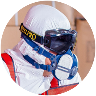 Respirators, Filters and Supplies