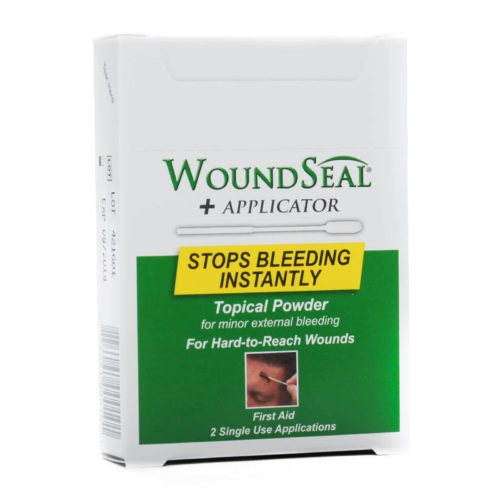 Wound Seal Powder with Applicator (2/Pk)