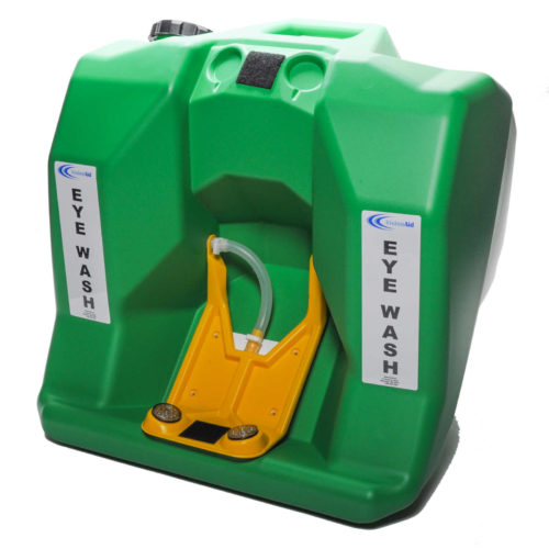Visionaid Eye Wash Station 16 gallon