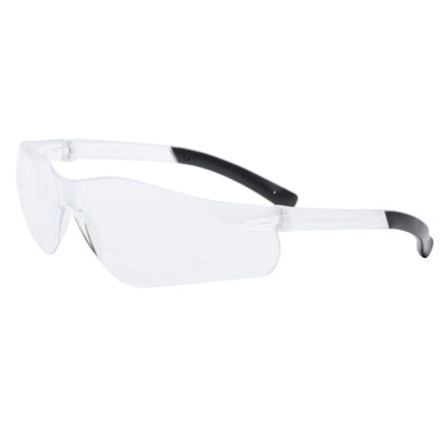 Safety Glasses Mtek Clear Lens