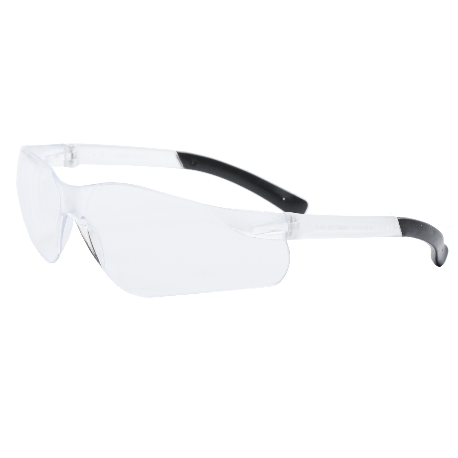Safety Glasses Mtek Clear Lens