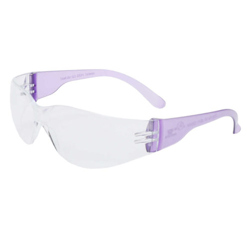 Starlight Gumball Safety Glasses Multi Colored 10/bx