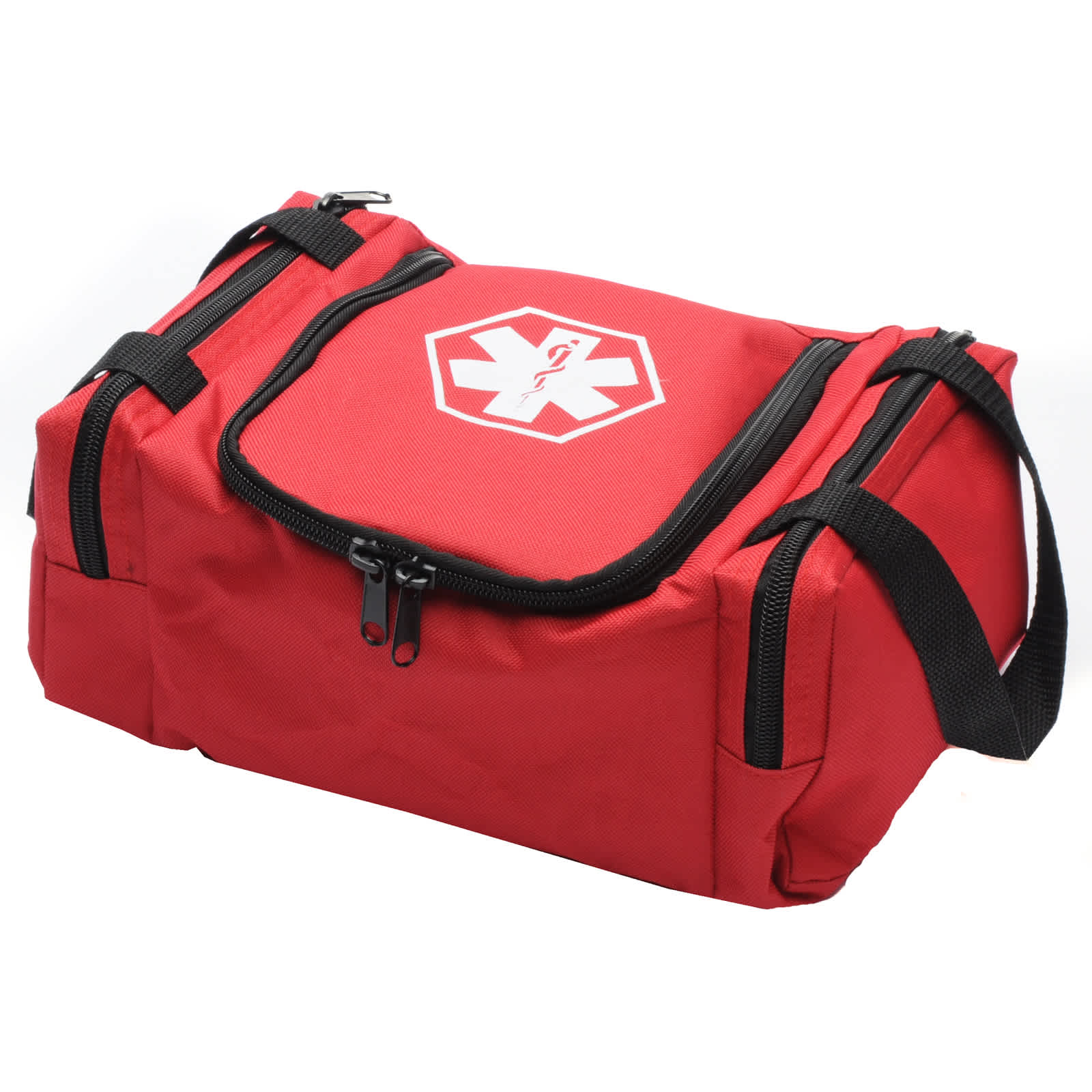 First Responder Bag Small Red Color Empty