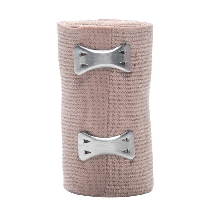 Elastic Bandage Ace Type W/clips Each