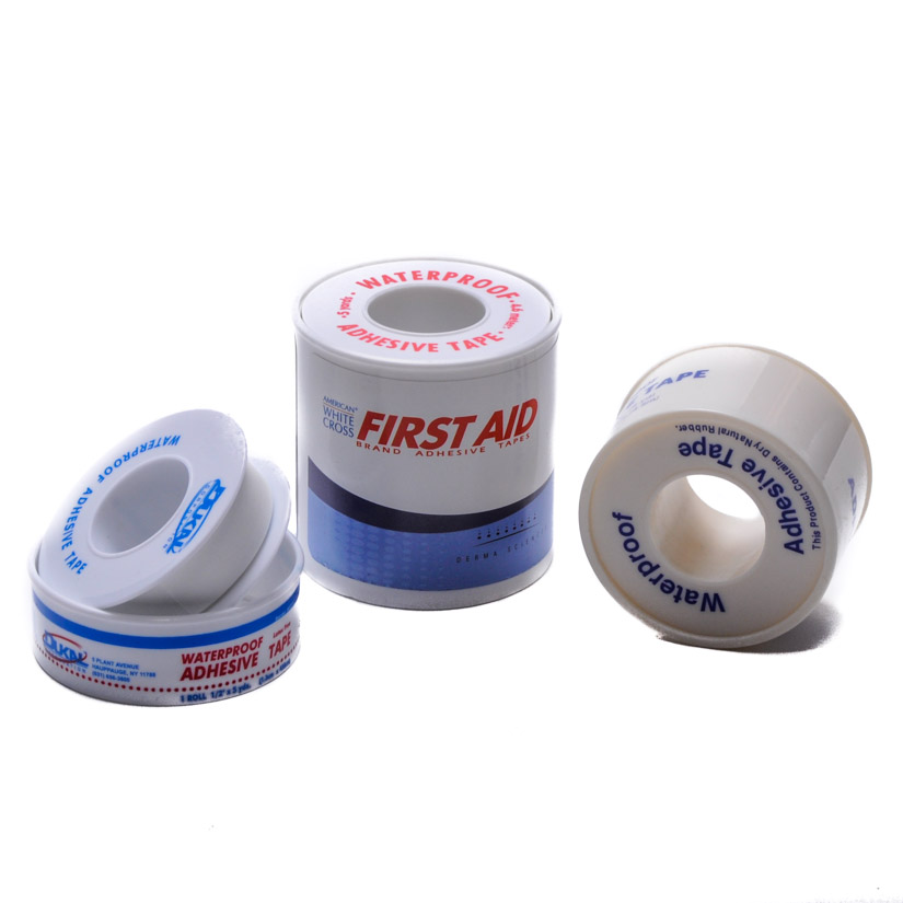 Adhesive Tape Waterproof 5 Yard Roll Each